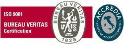 Bureau Veritas ISO 9001:2008 standards